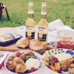 北欧風ピクニックの会