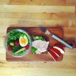 【北欧ダイエット:3日目】身体温まる北欧スープ