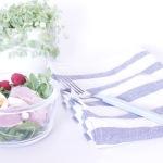 【北欧ダイエット36日目】今日のランチと、素敵なおばあちゃん