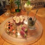 【かもめ食堂プロジェクト】BARの新メニュー試食会