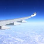 【機内食〜マリメッコデザインまで】フィンエアーでヘルシンキへ!機内の様子をレポート