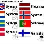 【ここが変だよフィンランド】フィンランド語が難しすぎる