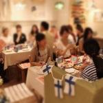 【ひみつの週末北欧ピクニック】ロンケロパーティin大阪をレポート