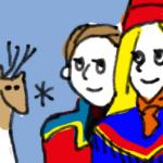 【北欧こじらせコラム】サーミ人のヨイク