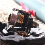 『持ち運び重視!』で選んだ釣り道具たち