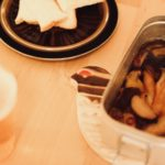 【15分で出来る!】メスティンでカニかまアヒージョを作る会