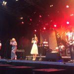 【北欧旅行レポート】ひとり音楽フェス参戦!フィンランドのフェスは日本と違って距離感がすごい