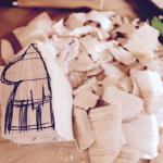 木彫りムーミンママを作る会 (木彫りvol.2)