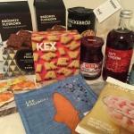 【北欧ダイエット】IKEAで調達した北欧食材