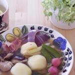【北欧ダイエット】野菜たっぷりポトフ