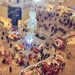 阪急百貨店のクリスマスマーケットが2015年も素晴らしすぎる