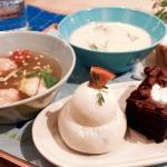【北欧スープカフェ】Keittoさんのワークショップイベントに参加してきた