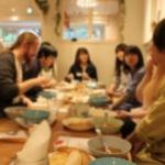 【北欧イベントレポート】週末北欧部×北欧スープカフェKeittoさんコラボの北欧お茶会