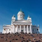 ■ひとりでフィンランドに3週間暮らしてみて感じたこと