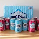 フィンランドのお酒・ロンケロを箱買いしてきました!