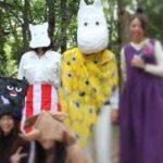 【ひみつの週末北欧ピクニック】ムーミン谷のハロウィンパーティしてきたよ!
