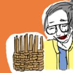 【北欧こじらせコラム】スウェーデンのカゴ作家さんのお話