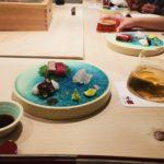 【かもめ食堂プロジェクトVOL.31】寿司修行3カ月でミシュランを獲得した大阪福島の寿司店「千陽」へ