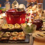 【ひみつの週末北欧ピクニック】北欧好き女子でスープキャンドルナイト開催したよレポ