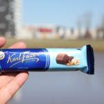 マイフィンランドルーティン 4/100 コンビニでフィンランド菓子を買う