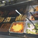 マイフィンランドルーティン 8/100 スーパーで惣菜を買う