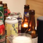 マイフィンランドルーティン 22/100 クリスマスビールの飲み比べをする