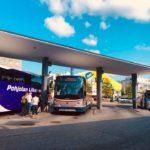 マイフィンランドルーティン 26/100 あてのないバス旅に出かける